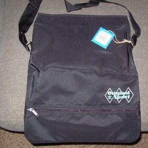 adidas originals OS/original sport shoulder bag